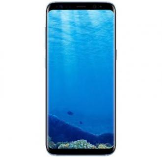 Telefon mobil Samsung Galaxy S8 Plus, 64GB, 4G, Coral Blue