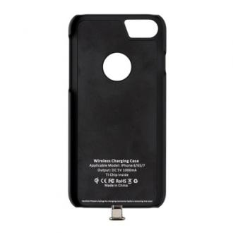 Husa incarcare wireless iPhone 6-7