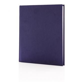 Notebook Deluxe 17x20 cm