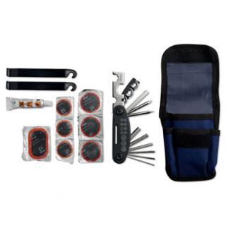 Kit cu instrumente pentru repararea bicicletei Amir