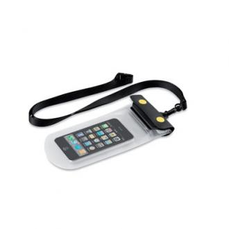 Husa PVC impermeabila pentru iPhone