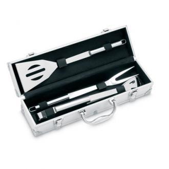BBQ set met 3 instrumenten
