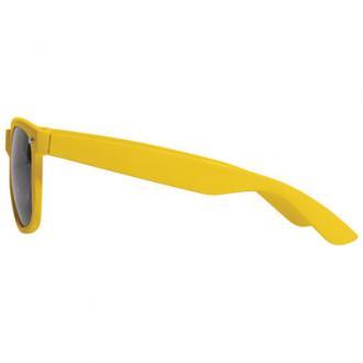 Ochelari de soare unisex Justin