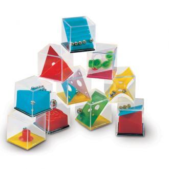 Set puzzle Fumiest