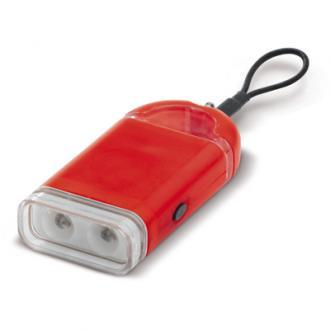 Fietslamp Duo