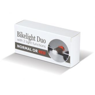 Set lanterne pentru bicicleta Bikelight