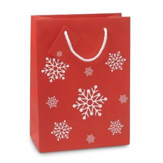 Punga medie Craciun pentru cadouri