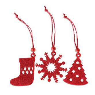 Set ornamente Craciun