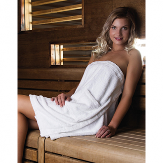 Prosop pentru sauna Rhone