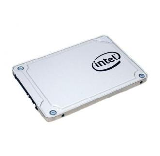 Solid-State Drive (SSD) Intel 545s Series, 512GB, 2.5