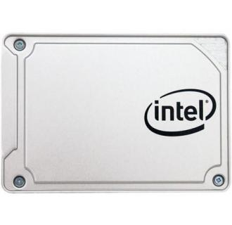 Solid-State Drive (SSD) Intel 545s Series, 256GB, 2.5