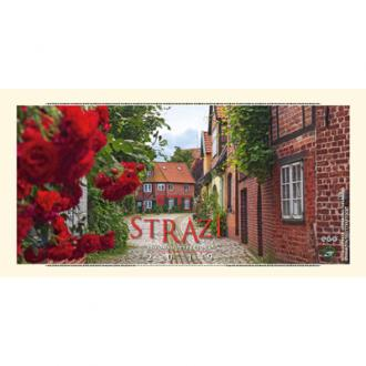 Calendar de birou Strazi