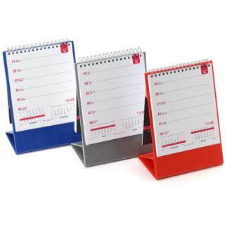 Calendar de birou Prisma