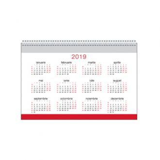 Calendar de birou Caro
