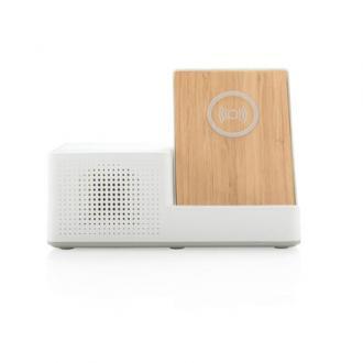 Incarcator wireless Ontario 5W cu boxa