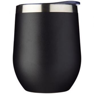 Corzo koperen vacuüm geïsoleerde drinkbeker