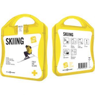 Kit de primul ajutor pentru ski