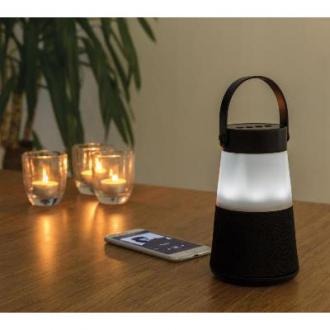 Boxa wireless cu lumina ambientala
