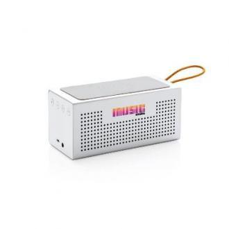Vibe speaker met 5W draadloze oplader