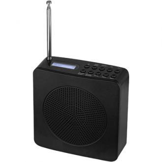 Radio DAB cu ceas si alarma