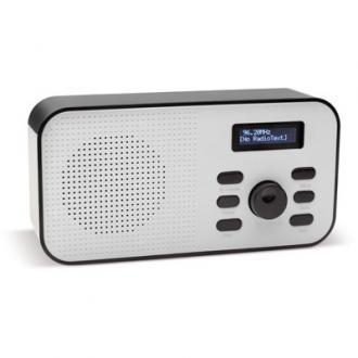Radio cu FM si DAB+