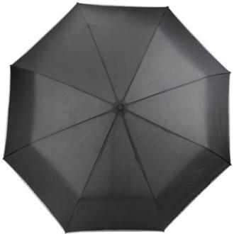 Luminous 27 inch LED opvouwbare paraplu met automatisch open en close systeem