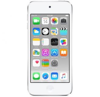 Apple iPod Touch 32Gb, Alb/Argintiu