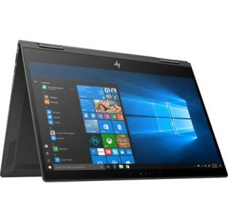 Laptop 2 in 1 HP ENVY x360 13-ag0005nn cu procesor AMD Ryzen™ 3 2300U pana la 3.40 GHz, 13.3