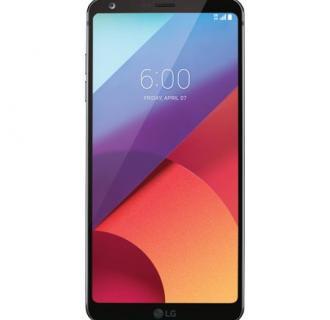 Telefon mobil LG G6, 32GB, 4G, Black