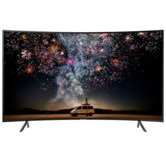 Televizor curbat LED Smart Samsung, 138 cm, 55RU7302, 4K Ultra HD