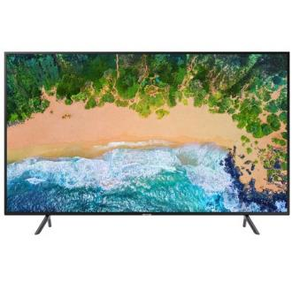 Televizor LED Smart Samsung, 189 cm, 75NU7102, 4K Ultra HD