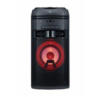 Sistem Audio LG XBOOM OK55, 500 W, Karaoke & Dj Effects, Negru