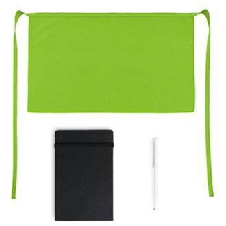 Pachet pix, notebook A6 vertical si sort scurt