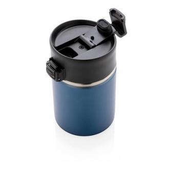 Cana vacuum cu invelis ceramic 220ml Bogota