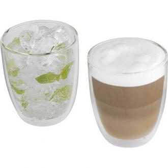 Set 2 pahare pentru cafea Boda