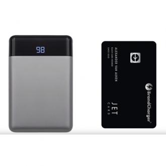 Powerbank 5000 mah