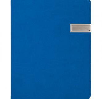 Set 5 agende USB albastre
