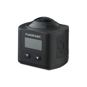 Camera video 360° wireless