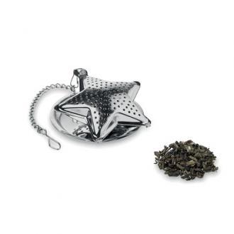 Infuzor ceai in forma de stea