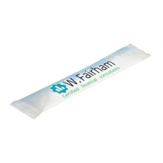 Plic zahar tubular personalizat