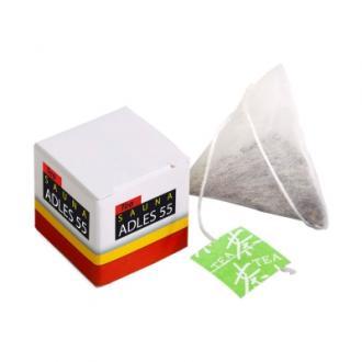 Plic de ceai in cutie personalizata