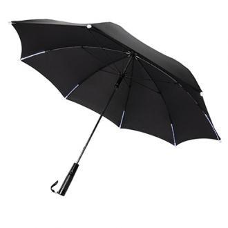 Umbrela cu LED