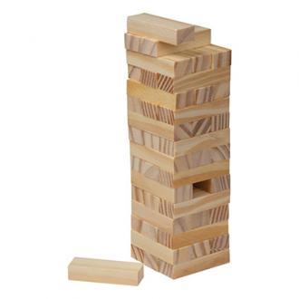 Jocul tun de lemn
