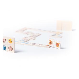 Jocul domino Kelpet