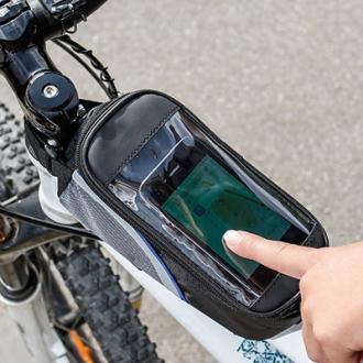 Geanta pentru bicicleta