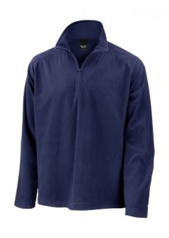 Hanorac Micron Fleece Mid Layer Top