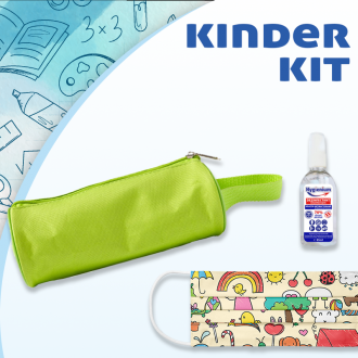 Kinder Kit Back2school