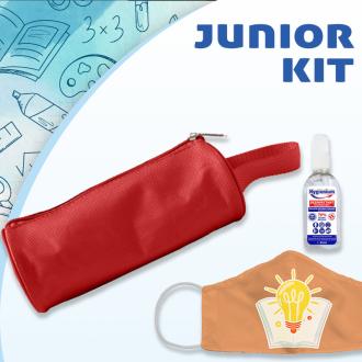 Junior Kit Back2school