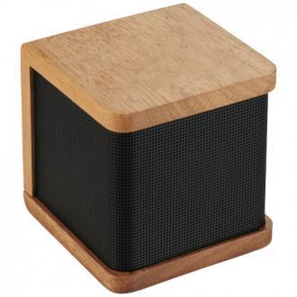 Boxa SENECA Bluetooth® din lemn