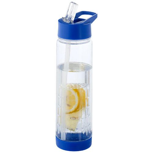 Tuttifrutti fles met smaakgevend filter